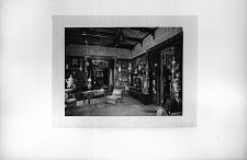 Mr. William H. Vanderbilt's Japanese Room.