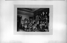 Mr. William H. Vanderbilt's Boudoir.