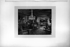 Mr. Henry C. Gibson's Dining-Room.