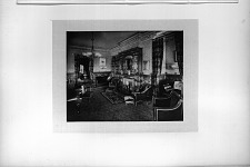 Mr. George W. Childs's Dining-Room, Bryn Mawr.