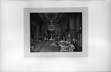 Mr. H. Victor Newcomb's Drawing-Room.