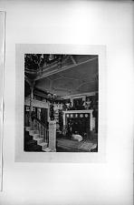 Mrs. D. N. Spooner's Hall.