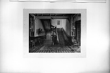 Governor Tilden's Stairway (Greystone).