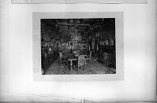 Lieutenant-Governor Ames's Dining-Room (Second View).