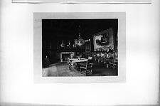 General C. A. Whittier's Dining-Room.