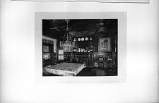 Mr. Joseph S. Decker's Dining-Room.