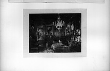 Mr. John Wolfe's Dining-Room.