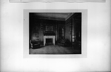 Mr. Henry Villard's Drawing-Room.