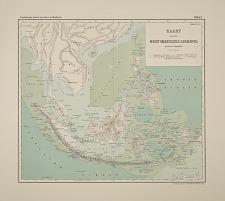 Karrt van den oost-insicheh archipel