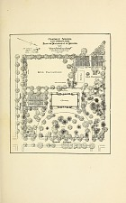Oakdale School, East Dedham, Mass. Plan for Development of Grounds.
