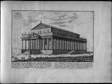 Le Temple de Diane d'Ephese ...