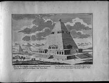 Une des plus magnifiques Pyramides Egyptiennes ...