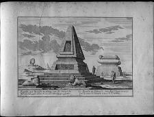 Les Pyramides du Tombeau de Sotis