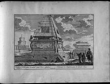 Tombeaux des Egyptiens prés du Grand Caire ...