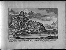 Le Colosse du mont Athos ...