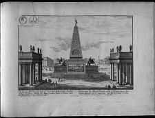 Obelisque de Marc Aurele