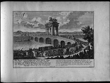 Le pont d'Auguste ...