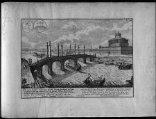 Le pont d'Aelius ...