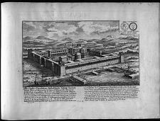 Le palais de l'Empereur Diocletien ...