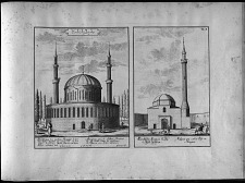 Mosquee que le Sultan Orcanus ... Mosquee qui est à Pest en Hongrie