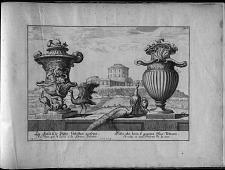 Un vase qui ... dedié a la Déesee Galatée ... Et celui-ci au Fritons de la mer ...