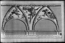 Mercurius uocalis Deus ex Iouis mandato Deos omnes ad concionem conuocat de Cupidinis ac Psyches coniugio sententiam laturi.
