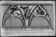 E scaturigine fontis atri rorem Stygium Vasculo inclusum Psyche per aëra uecta Veneri obsequens refert.