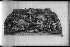 Virgo ... Iuuenis ... Pietas ... Castitas ... Venerem ... Pudicus Amor ... Impudicum ... Silenus Satiri ...