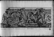 Marsyas ab Apolline victus et excoriatus ... Saturnia diva tonantis ... Orithya a Borea rapta et in ventum conuersa