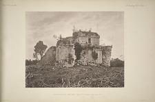 Casa de Monjas, west end, Plate 2, No. 1 &, Plate 3, See pages, 14-16.