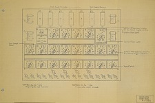 Accumulator front panel PX-5-301 R