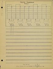 Fig. 6-2 (a). Set-up diagram for computation ... Master programmer panel 1 ... PX-10 ...