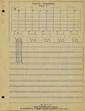 Fig. 10-2 (b). Digit discrimination program ... Master programmer panel 2. PX-8-402 b