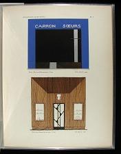 Pl. 5: Orfevrerie, Exposition de 1925 a Paris