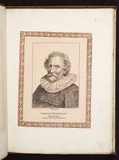 Bloemart, Abraham