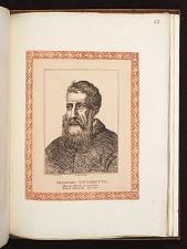 Tintoretto, Giacomo