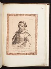 Vroom, Henry Cornelius