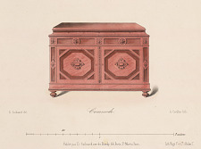 Commode.