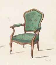 Canapé Fauteuil et Chaise