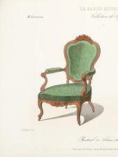 Fauteuil & Chaise de salon