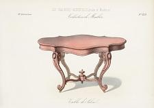Table de Salon.