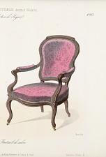 Chaise & Fauteuil de salon