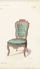 Fauteuil et Chaise.
