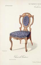 Chaise de Fantaisie.