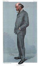 From Vanity Fair, Feb. 4, 1904.