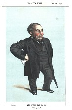 From Vanity Fair, Oct. 28, 1871, captioned