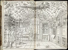 Double-page plate (following Dedication)