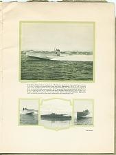 U.S. Navy Torpedo Boat