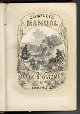 frontispiece/title page