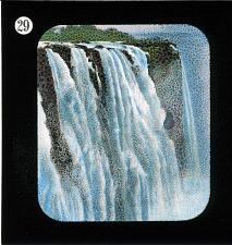 No. 29: Victoria Falls
